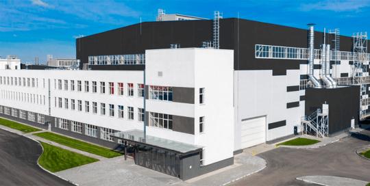 Производственно-технический корпус